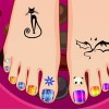 You can apply polish, do nail painting and more without having to worry about t