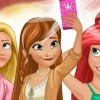 Princesses Anna, Ariel and Rapunzel are going t...