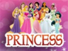 All your favorite Princess are here, Cinderella, Snow white, Tiana, Rapunzel, P