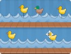 Shoot the ducks in this carnival themed game!