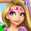 Rapunzel is a very beautiful long hair princess. Play our latest Rapunzel game