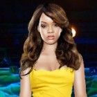 Rihanna likes to go out! Tonight she has a again a party! Rihanna always want t