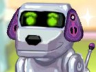 The future is hear and you now have a robo puppy. He is the cutest little thing