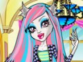 Dress up Rochelle Goyle Dress up with nice monster high outfits.