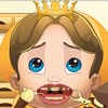 In this baby dentist game you will have to fix ...