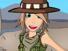 Play safari dress up girls games now! have you ever dreamed of seeing wild anim
