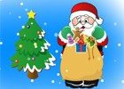 Play new type of Santa Gift Collections game for this 2011 Christmas. Enjoy.