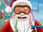 You got endless possibilities to style funny Santa's beard in the new Christmas