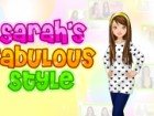 Dress Sarah up in some of her favorite styles f...