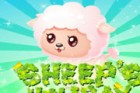 This furry, cute sheep you do not really want to hug it, Dolly has been the bea