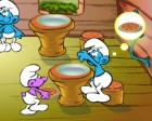 I think that almost all kids have heard of Smurfs Restaurant where is the best