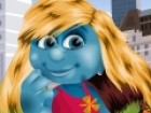 Smurfette is looking to get a new outfit for this summer  and she really wants