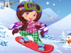 The sure thing is that we girls want to look great even at skiing! Play with a