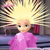 Sofia is in your new hair salon and in this fun hair styling game you will get