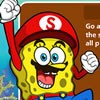 Go adventure with Spongebob in the strange forest. Help him solve all puzzle wi
