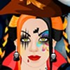 Something wicked this way comes, with this spooky girl makeover game! Choose fr