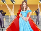 This ravishing diva is relying on you, her talented fashion stylist, to help he