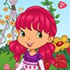 Strawberry Shortcake lives in a miniature city underneath a berry patch. Her fa