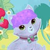 Meet Custard, the loveable pet kitty to Strawberry Shortcake! She has been play