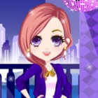 The 'Stylish Dress Up' game is going to take yo...