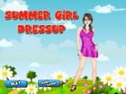 If you love summer, this game is perfect for you. Bikinis, sunglasses and othe