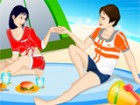 Summer is the season of long vacation with our family and friends. It is specia