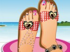The mercury rises and summer means sandals! You maybe asked yourself what's the