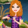 Take alisha on a summer picnic in this fun dress up game for girls!