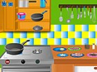 Cook this yummy soup by following the recipe given in this cooking game. The ma