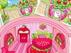 This is the cutest and sweetest decoration game ever in which you get to create