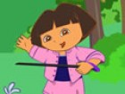 Dora is new teacher at forest and she is going to teach math to animals on the