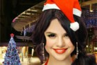 The countdown to the New Year has begun! Selena celebrated the Christmas Day wi