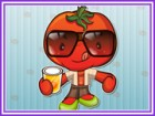 Wow This very funny.One tomato like to become b...