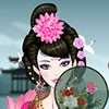 Imagine you were a princess in acient China.