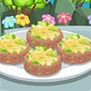 Hey girls, in this cooking game we will show you how to prepare this fabulously