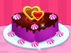 What do you think of cooking valentine cakes for people you care the most! Happ