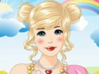 Roxana really would like a new look. You can choose new hairstyles, eyes shadow