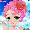 Hello girls! Colorgirlgames presents a new fun makeup and design game. In this