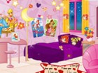 Use some of Winx girls charm to make your room look amazing. Decorate it in you
