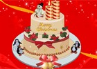 During every Christmas, bakeries and cake shops will be flooded with Xmas cake