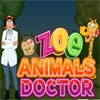 Some Animals at the zoo have health problems an...