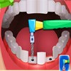 Funniest Dentist Game Ever! Zoe family came to ...