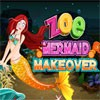 Zoe Mermaid has to look pretty and beautiful, a...