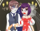 Who knew that zombies could fall in love? Well, if you listen very carefully, n