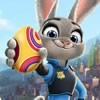 Judy from Zootopia has a mission for easter. You can complete this mission toge